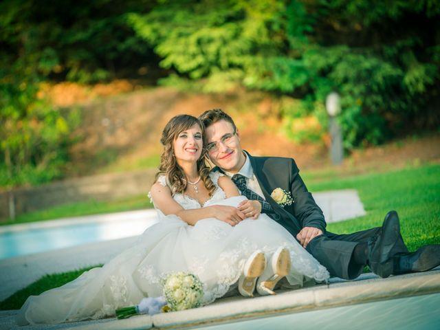 Il matrimonio di Alessandro e Sharon a Induno Olona, Varese 285