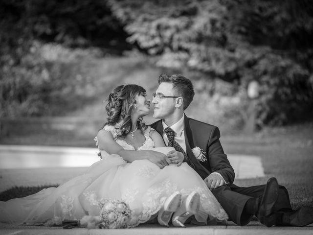 Il matrimonio di Alessandro e Sharon a Induno Olona, Varese 290