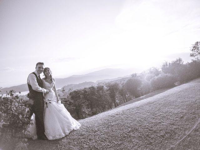 Il matrimonio di Alessandro e Sharon a Induno Olona, Varese 308