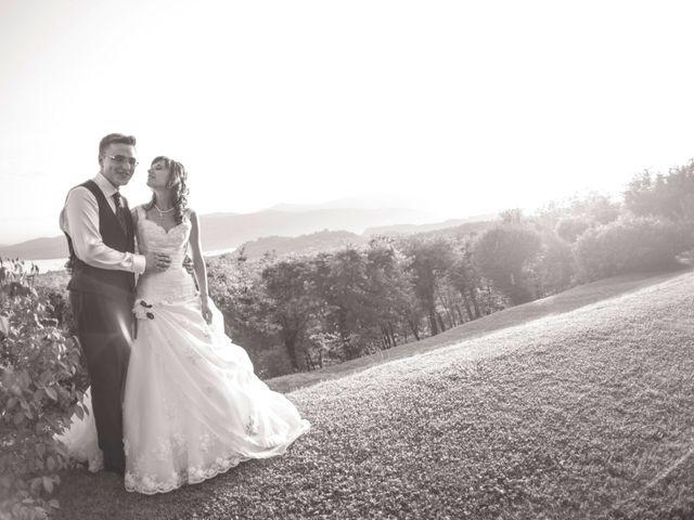 Il matrimonio di Alessandro e Sharon a Induno Olona, Varese 311