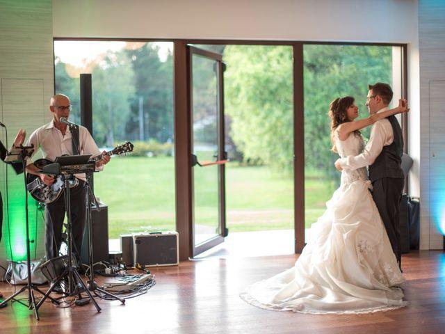 Il matrimonio di Alessandro e Sharon a Induno Olona, Varese 314