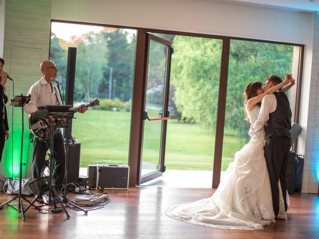 Il matrimonio di Alessandro e Sharon a Induno Olona, Varese 315