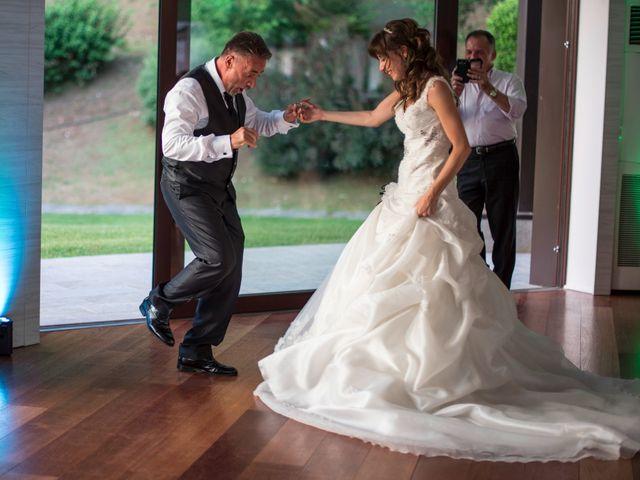 Il matrimonio di Alessandro e Sharon a Induno Olona, Varese 319