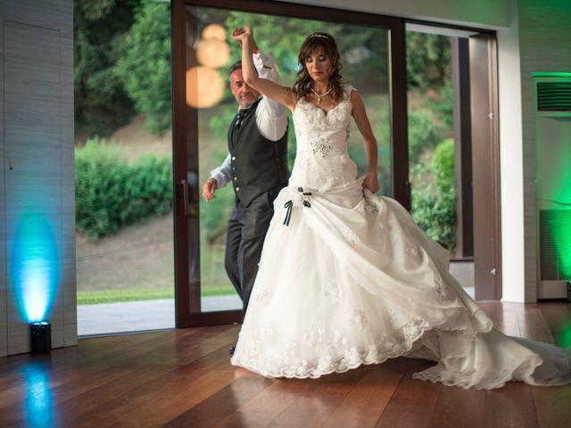 Il matrimonio di Alessandro e Sharon a Induno Olona, Varese 321