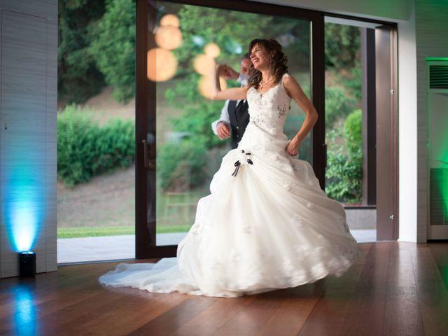 Il matrimonio di Alessandro e Sharon a Induno Olona, Varese 322