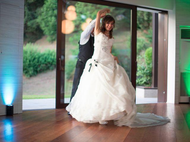Il matrimonio di Alessandro e Sharon a Induno Olona, Varese 323