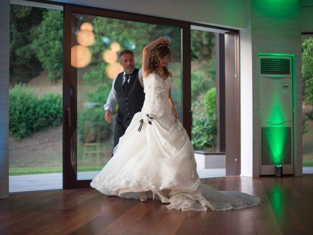 Il matrimonio di Alessandro e Sharon a Induno Olona, Varese 326