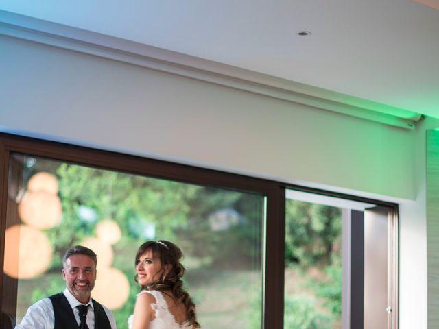 Il matrimonio di Alessandro e Sharon a Induno Olona, Varese 328