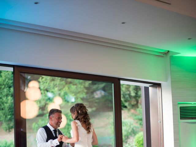 Il matrimonio di Alessandro e Sharon a Induno Olona, Varese 329