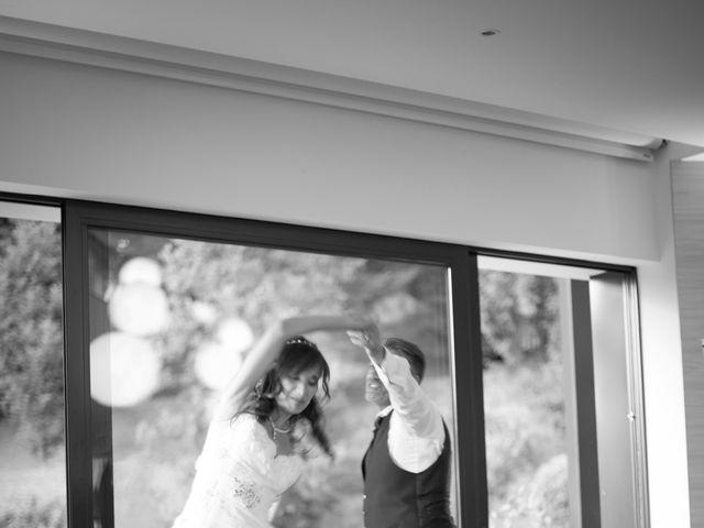 Il matrimonio di Alessandro e Sharon a Induno Olona, Varese 330