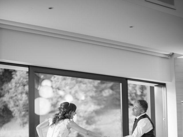Il matrimonio di Alessandro e Sharon a Induno Olona, Varese 331