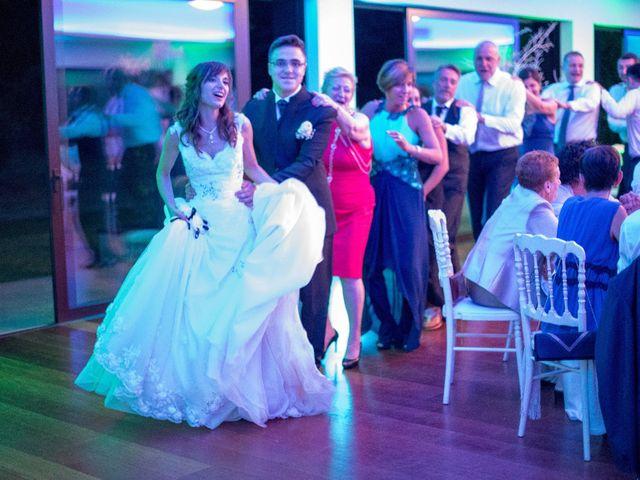 Il matrimonio di Alessandro e Sharon a Induno Olona, Varese 341