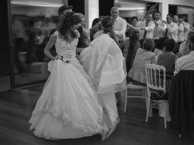 Il matrimonio di Alessandro e Sharon a Induno Olona, Varese 343