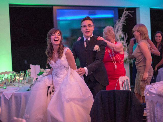 Il matrimonio di Alessandro e Sharon a Induno Olona, Varese 347