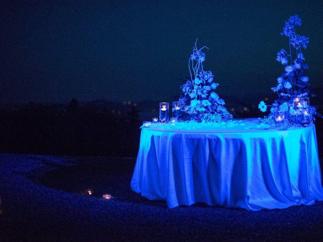 Il matrimonio di Alessandro e Sharon a Induno Olona, Varese 357