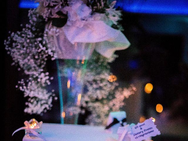 Il matrimonio di Alessandro e Sharon a Induno Olona, Varese 368