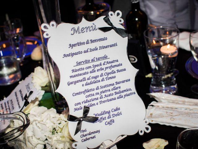 Il matrimonio di Alessandro e Sharon a Induno Olona, Varese 369