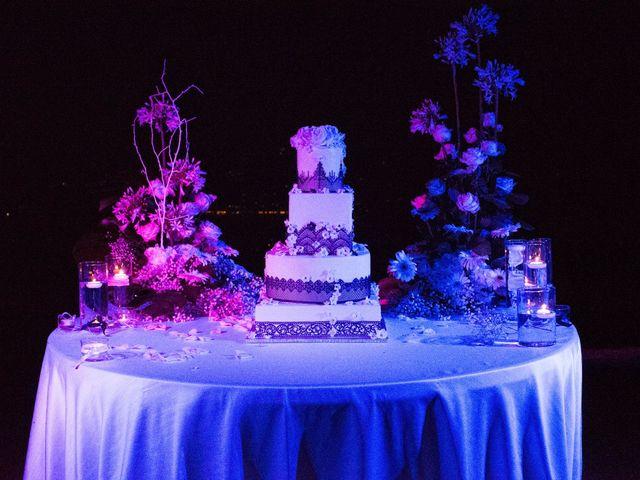 Il matrimonio di Alessandro e Sharon a Induno Olona, Varese 370