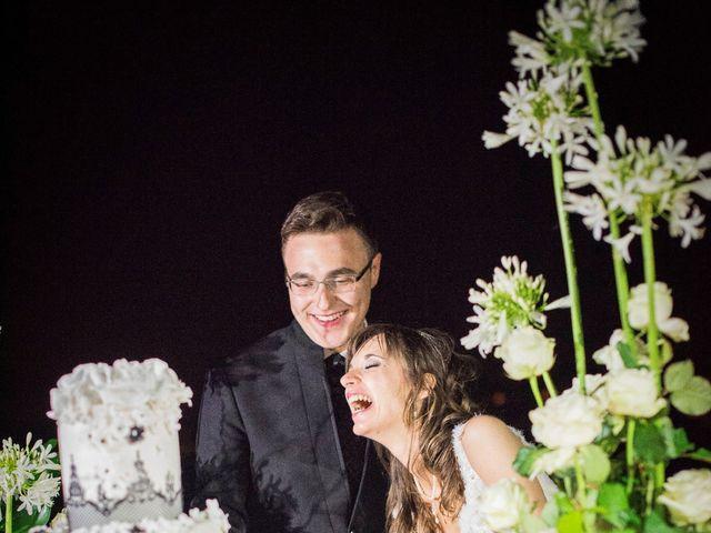 Il matrimonio di Alessandro e Sharon a Induno Olona, Varese 382