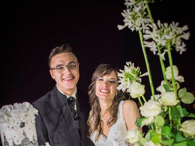 Il matrimonio di Alessandro e Sharon a Induno Olona, Varese 384