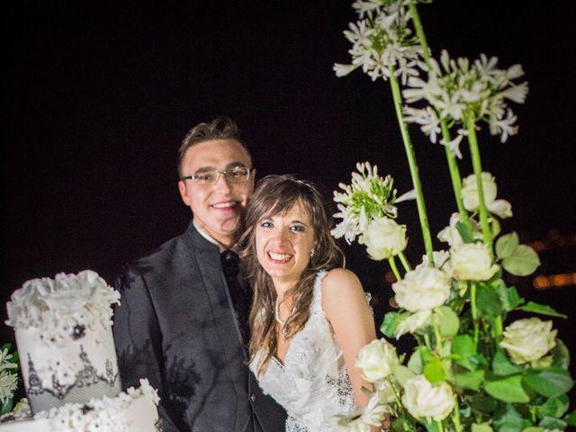 Il matrimonio di Alessandro e Sharon a Induno Olona, Varese 385