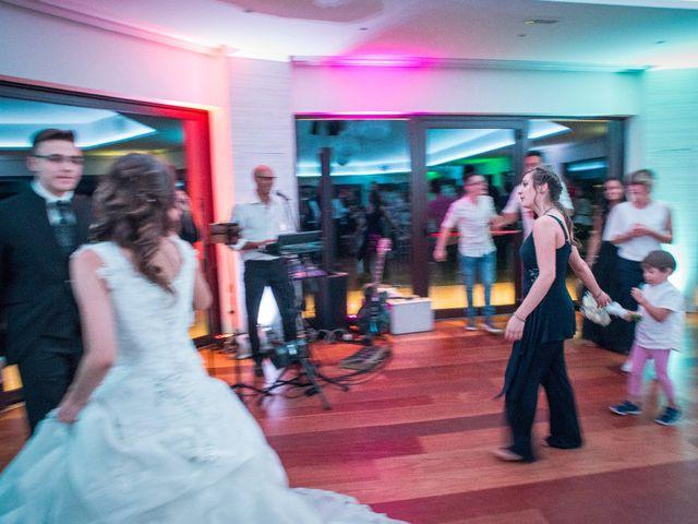 Il matrimonio di Alessandro e Sharon a Induno Olona, Varese 400