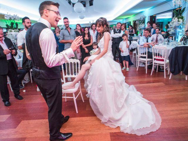 Il matrimonio di Alessandro e Sharon a Induno Olona, Varese 404