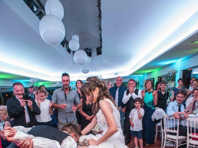 Il matrimonio di Alessandro e Sharon a Induno Olona, Varese 406