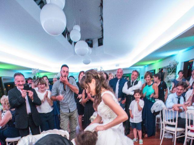 Il matrimonio di Alessandro e Sharon a Induno Olona, Varese 407