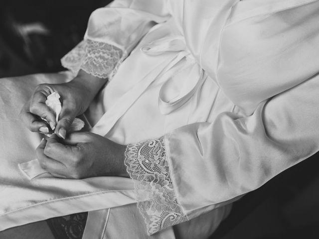 Il matrimonio di Manuel e Helen a Udine, Udine 14