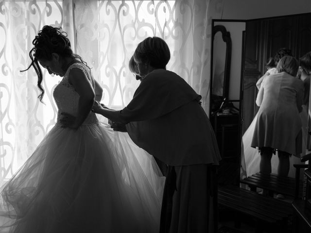 Il matrimonio di Manuel e Helen a Udine, Udine 3