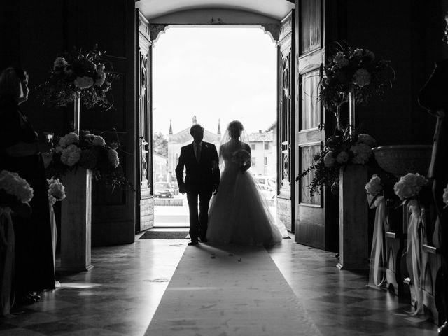 Il matrimonio di Manuel e Helen a Udine, Udine 15