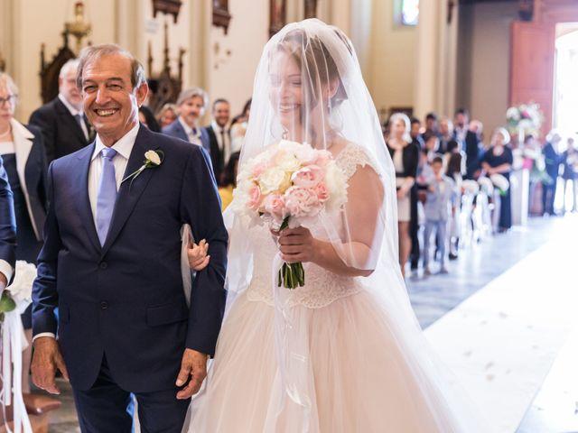 Il matrimonio di Manuel e Helen a Udine, Udine 16