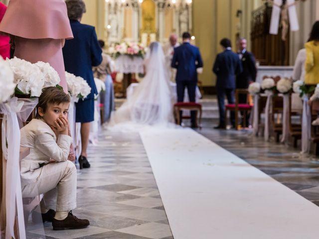 Il matrimonio di Manuel e Helen a Udine, Udine 18