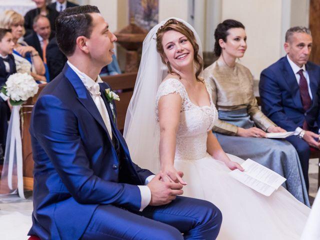 Il matrimonio di Manuel e Helen a Udine, Udine 19