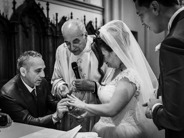 Il matrimonio di Manuel e Helen a Udine, Udine 20