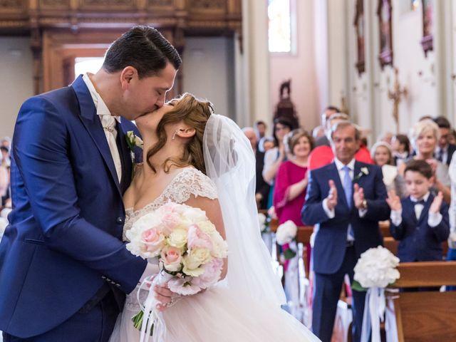 Il matrimonio di Manuel e Helen a Udine, Udine 21