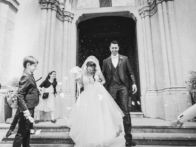 Il matrimonio di Manuel e Helen a Udine, Udine 22