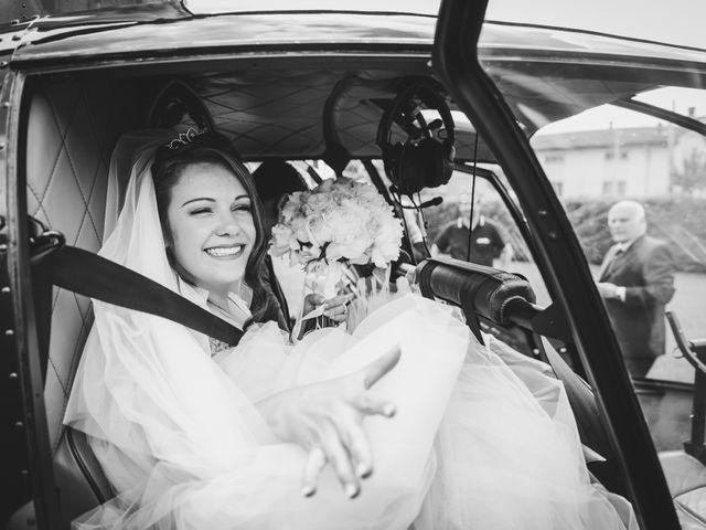 Il matrimonio di Manuel e Helen a Udine, Udine 25