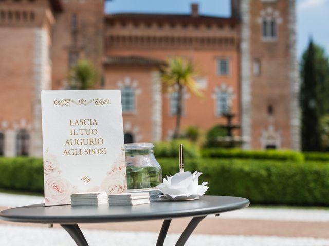 Il matrimonio di Manuel e Helen a Udine, Udine 28