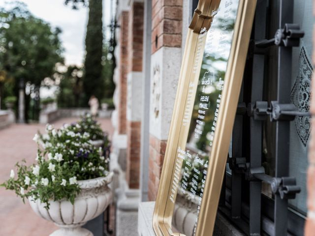 Il matrimonio di Manuel e Helen a Udine, Udine 29
