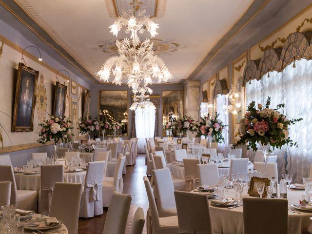 Il matrimonio di Manuel e Helen a Udine, Udine 30