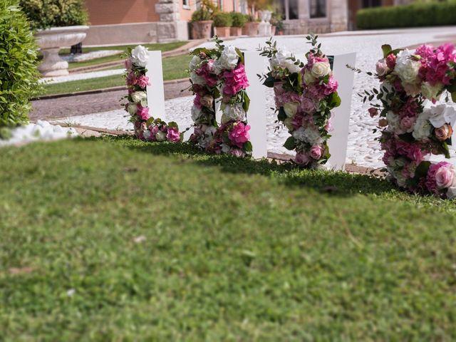 Il matrimonio di Manuel e Helen a Udine, Udine 34