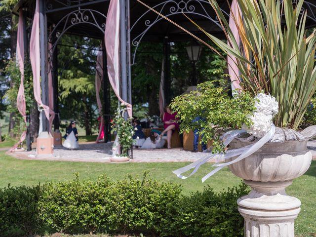 Il matrimonio di Manuel e Helen a Udine, Udine 35