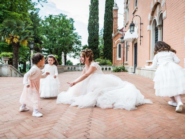 Il matrimonio di Manuel e Helen a Udine, Udine 41