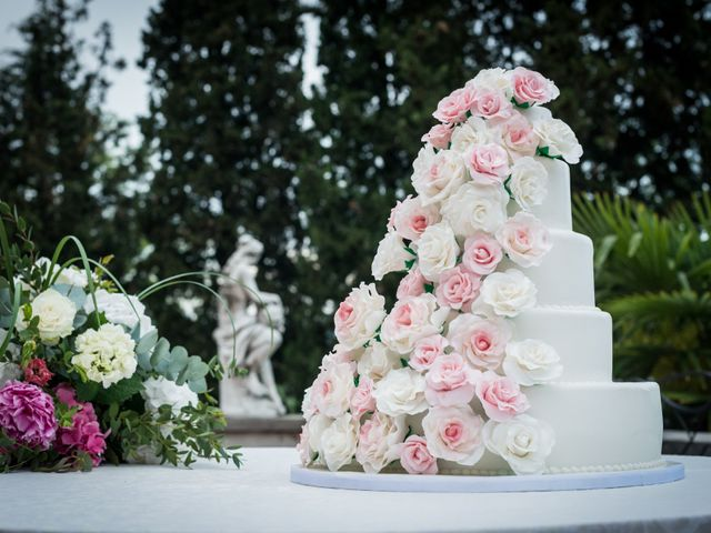 Il matrimonio di Manuel e Helen a Udine, Udine 42