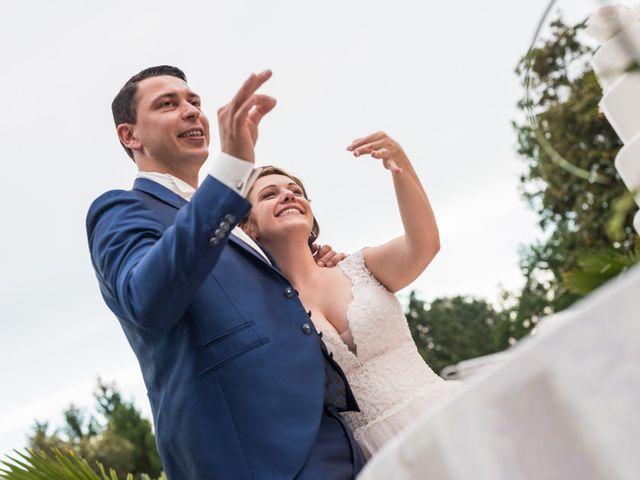 Il matrimonio di Manuel e Helen a Udine, Udine 44