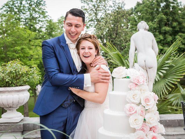 Il matrimonio di Manuel e Helen a Udine, Udine 45