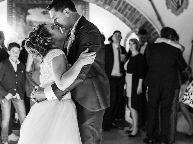 Il matrimonio di Manuel e Helen a Udine, Udine 48