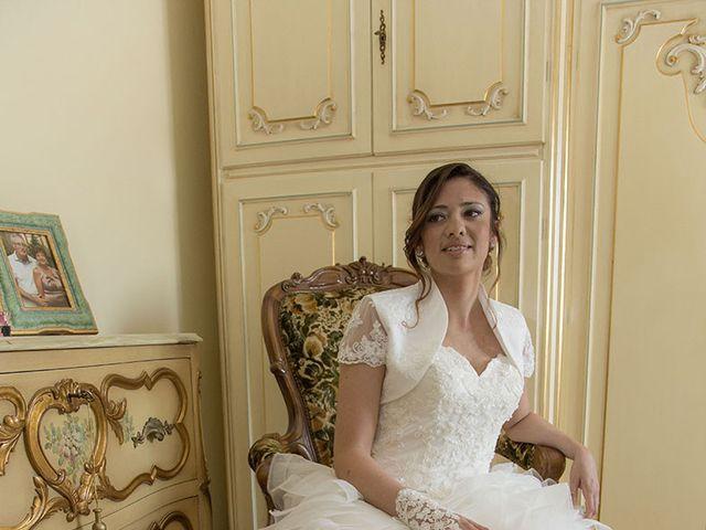 Il matrimonio di Marco e Annalisa a Sassuolo, Modena 3